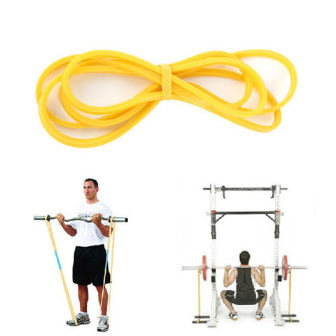 Resistance Cord for Rehabilitation or Strength Training