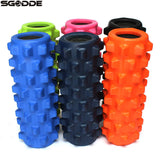 Heavy Duty Grid Foam Massage Roller for $24.99 at Physioweb Store