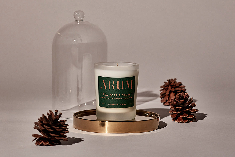 Everything You've Ever Wanted to Know About Scented Candles – Arum