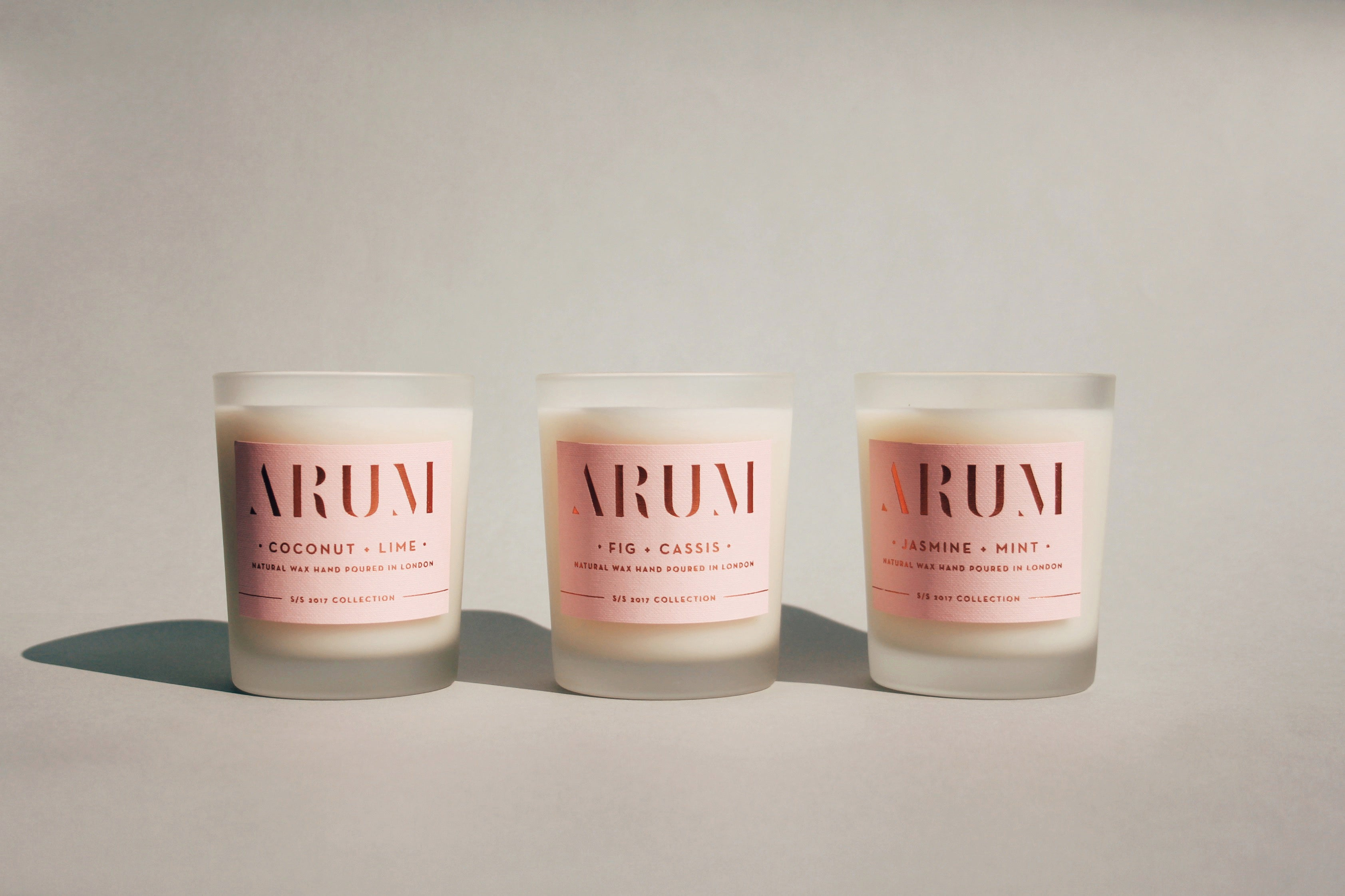 Everything You've Ever Wanted to Know About Scented Candles