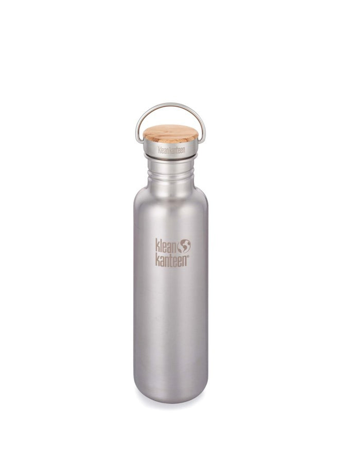 NEW! Klean Kanteen Reflect INSULATED water bottle 592ml/20floz-cold drinks