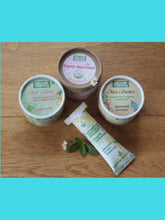 ORGANIC ESSENCE BODY CARE KIT