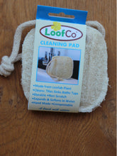 Loofco-plastic free cleaning