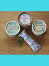 plastic free, organic body care, face cream,deodorant. Save money