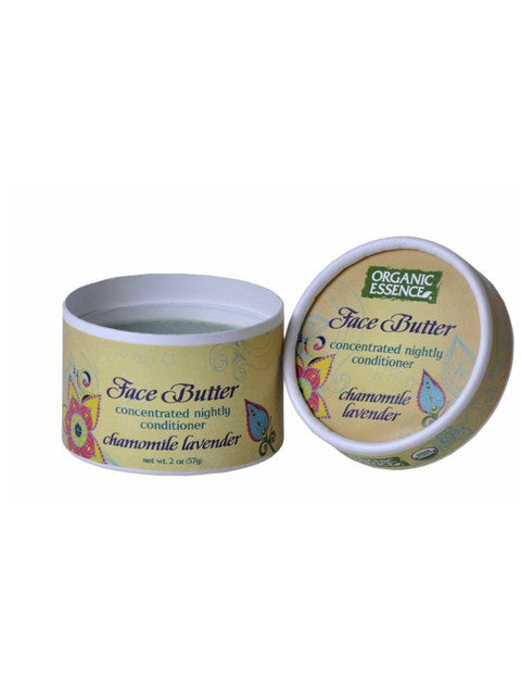 Organic Essence Chamomile and lavender face cream