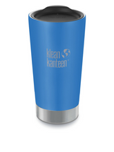 Klean Kanteen Insulated Tumbler 473ml (16oz) Hot/Cold drinks