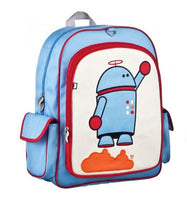 Big Kid Backpack (old style) - Alexander the Robot