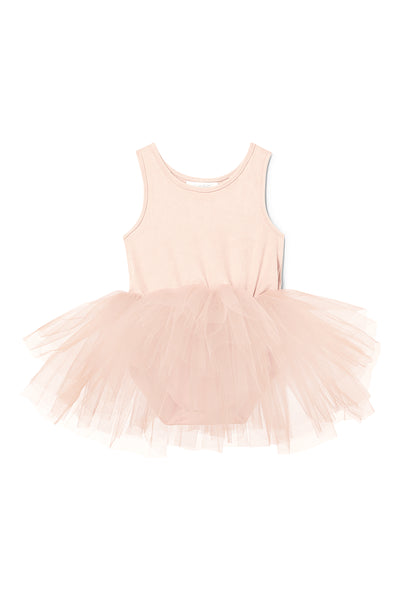 Tutu Dress - Shirley Pink