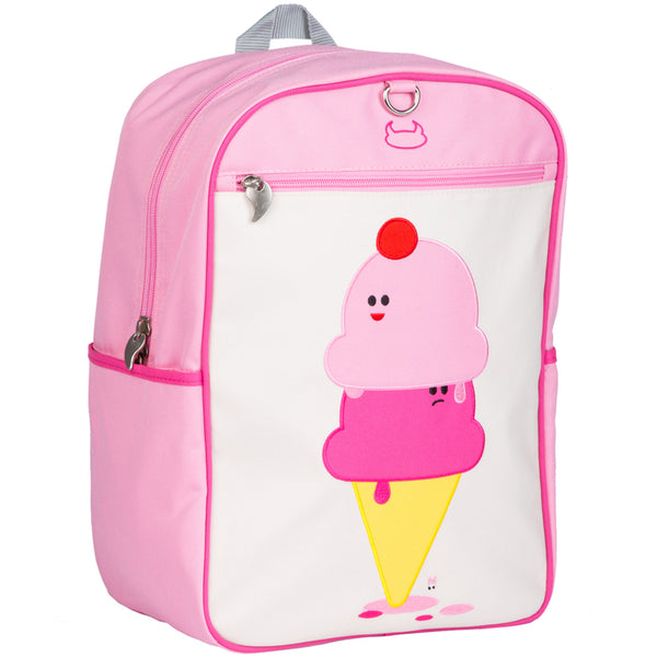 Big Kid Backpack - Dolce and Panna