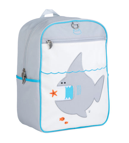 Big Kid Backpack - Nigel the Shark