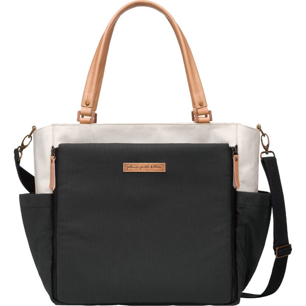 City Carryall - Birch/Black