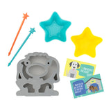 Lunch Punch Sandwich Cutters (with Fun extras) - Dog