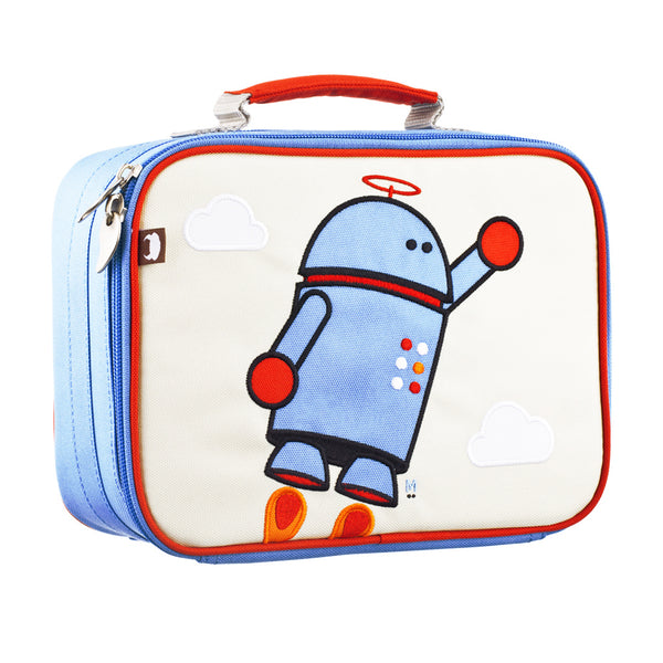 Lunch Box - Alexander the Robot