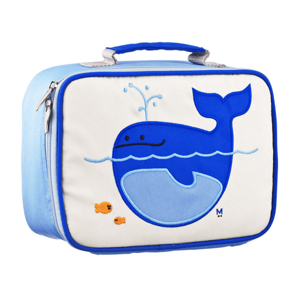 Lunch Box - Lucas the Whale