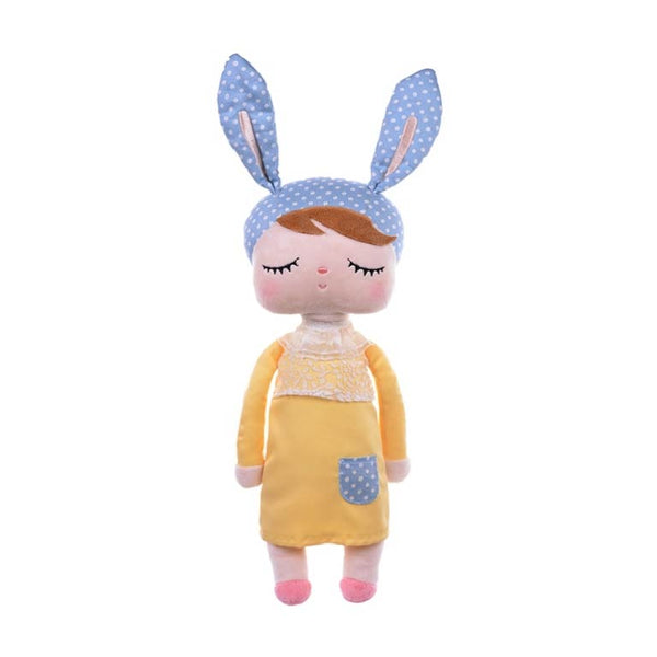 Bunny Doll - Yellow