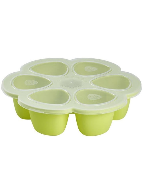 Beaba Multiportion 6x150ml - Neon