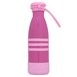 Water Bottle - Pacific Pink