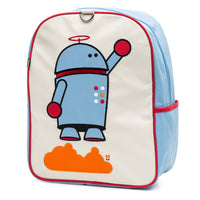 Little Kid Backpack - Alexander the Robot