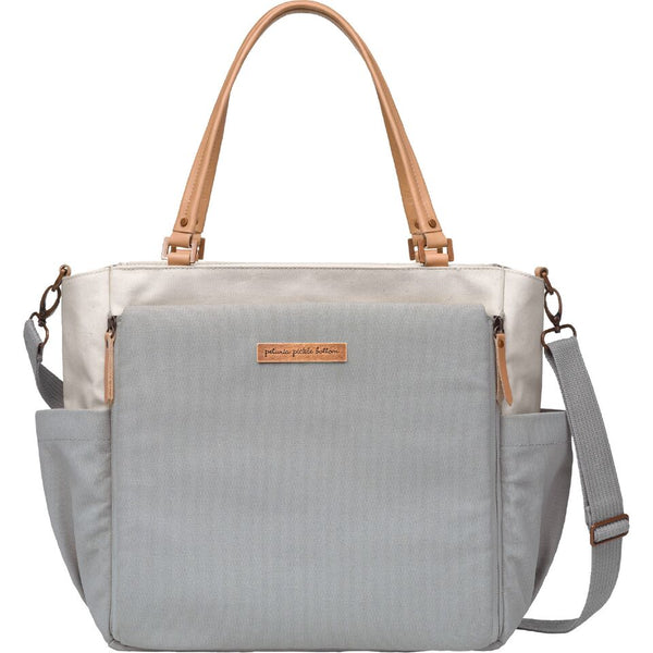 City Carryall - Birch/Stone