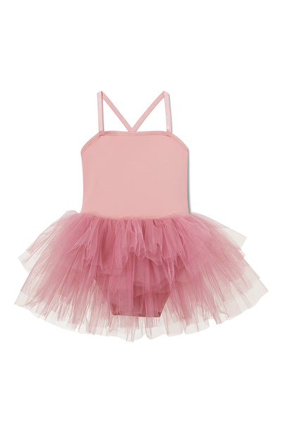 Tutu Dress - Pixie Pink
