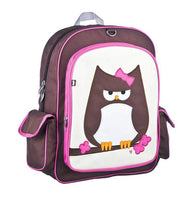 Big Kid Backpack (old style) - Papar the Owl