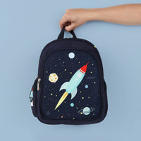 Backpack - Space