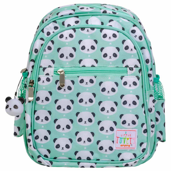 Backpack - Pandas
