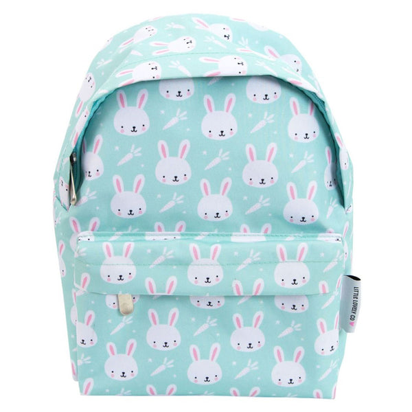 Mini Backpack - Rabbits