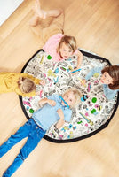 Play & Go - Playmat and Storage Bag - OMY Paris (Special Edition)