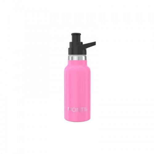 Small Montii Insulated Water Bottle - Pink