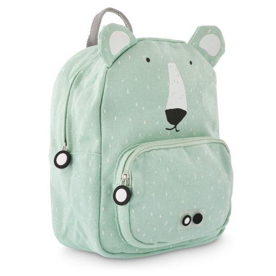 Mr. Polar Bear Backpack