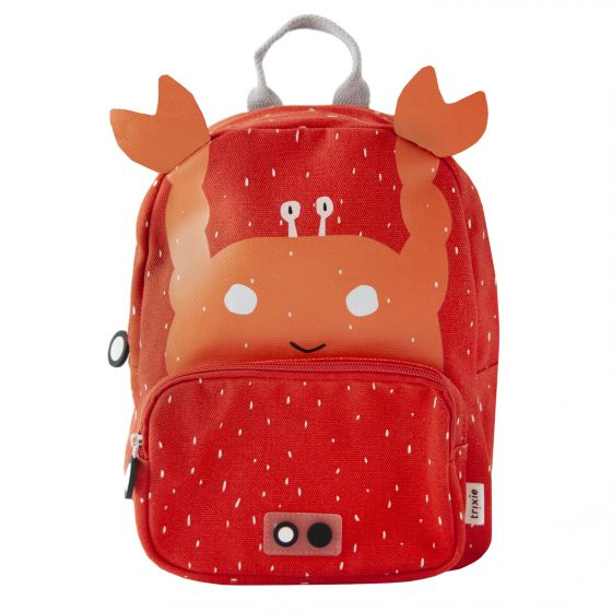Mrs. Crab Backpack