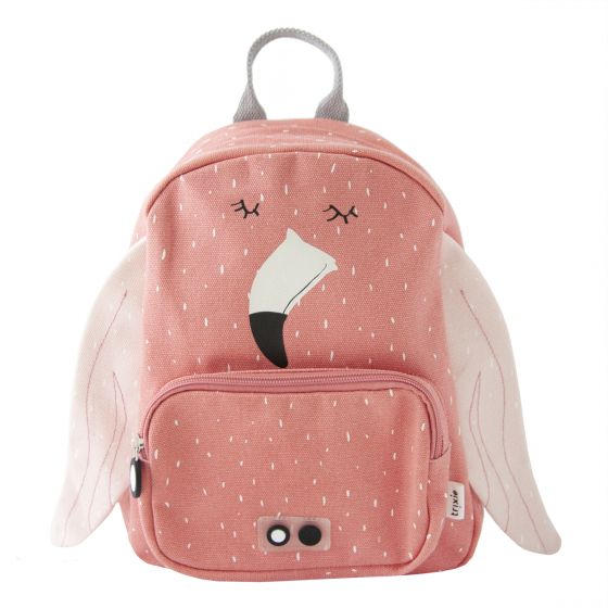 Mrs. Flamingo Backpack