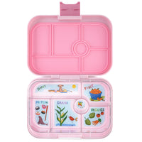 YumBox Classic - Hollywood Pink