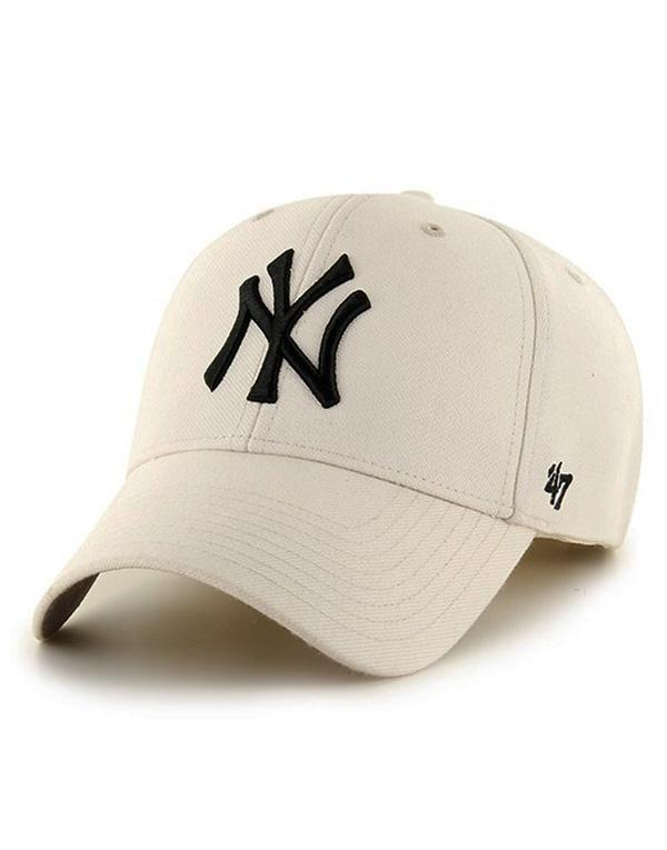 47 Brand New York Yankees MVP Cap hos Stillo