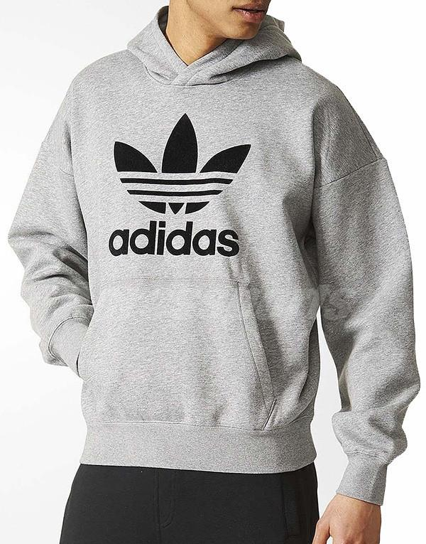 Adidas ADC Fashion Hoody hos Stillo
