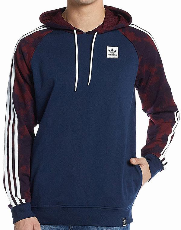 Adidas BB Hoody hos Stillo