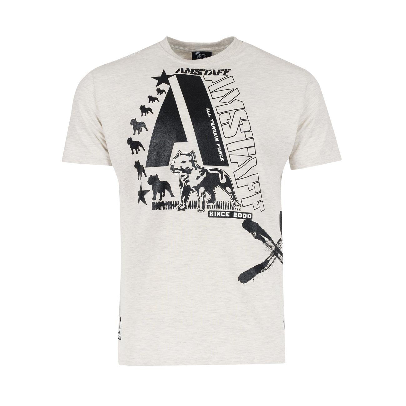 Amstaff Amatus T-Shirt hos Stillo