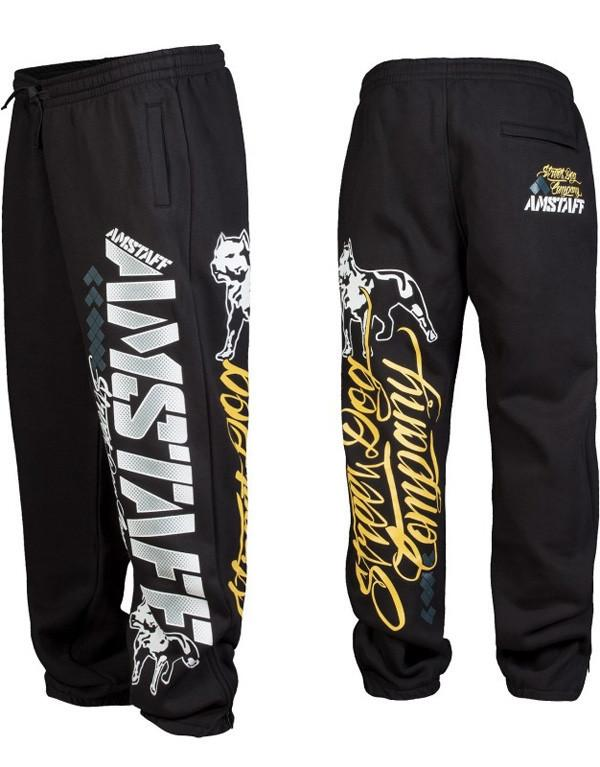 Amstaff Dasher Sweatpants hos Stillo