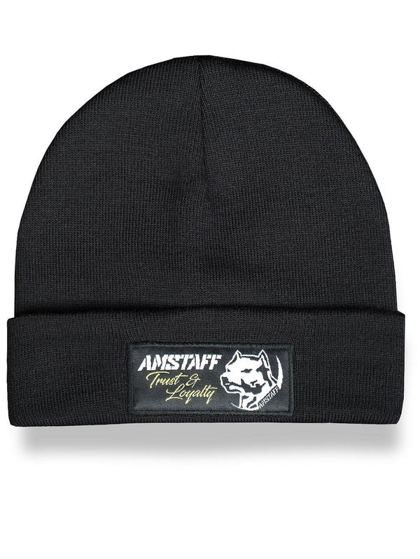 Amstaff Loyalty Beanie hos Stillo