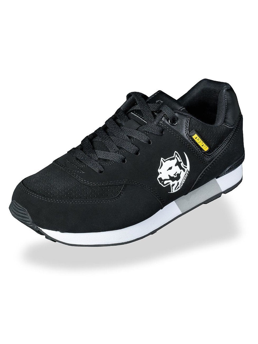 Amstaff Running Dog Sneakers
