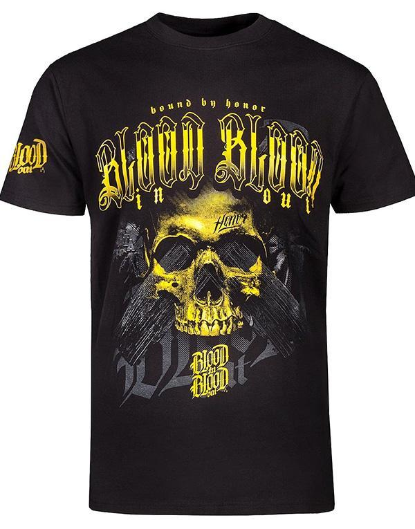 Blood In Blood Out T-Shirt hos Stillo
