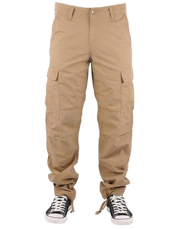 Carhartt Cargo Regular Ripstop Pants hos Stillo