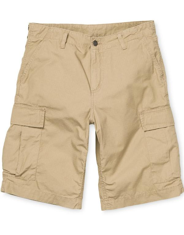 Carhartt Cargo Regular Ripstop Shorts hos Stillo