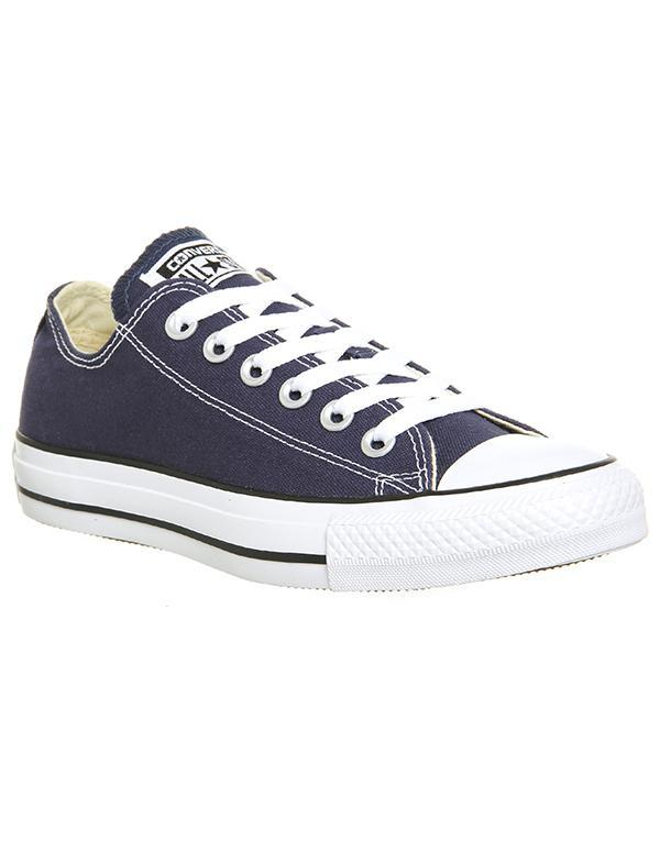 Converse Chuck Taylor All Star Ox Canvas