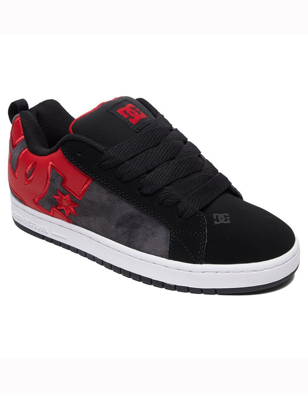 DC Court Graffik SE Shoe