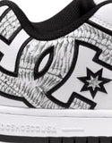 DC Court Graffik Shoe hos Stillo