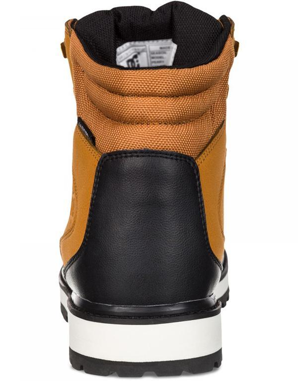 DC Peary Winter Boots hos Stillo