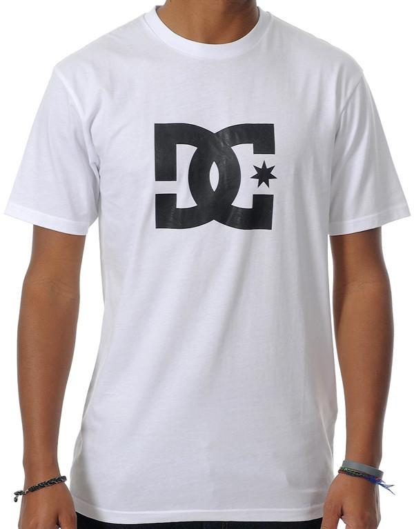 DC Star T-Shirt hos Stillo
