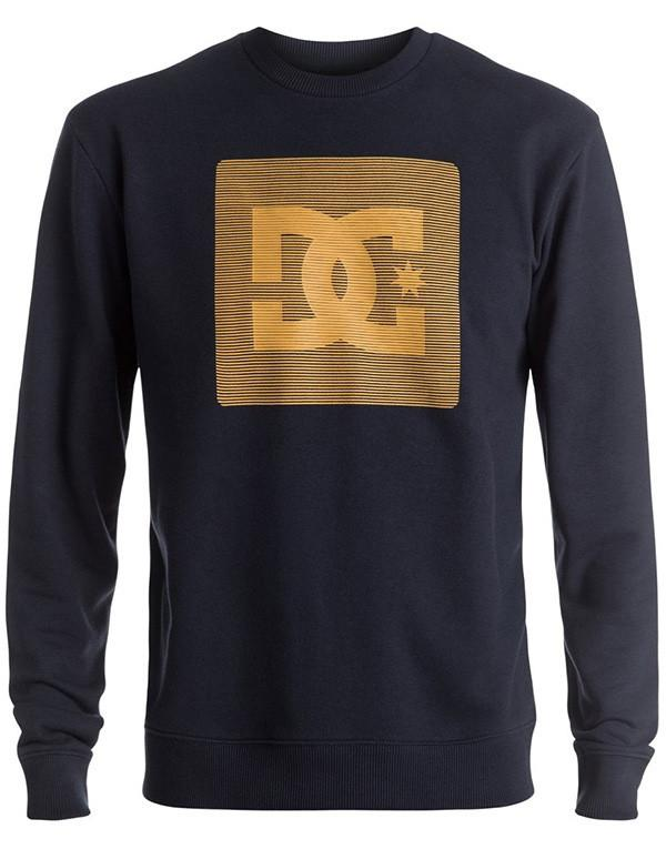 DC Variation Sweater hos Stillo